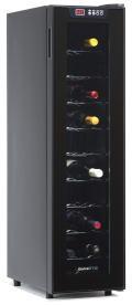 デバイスタイル ワインセラー CD-18  ペルチェ方式18本収納タイプ