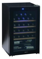デバイスタイル 30本用ワインセラー CD-30W