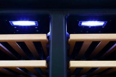 LED庫内灯