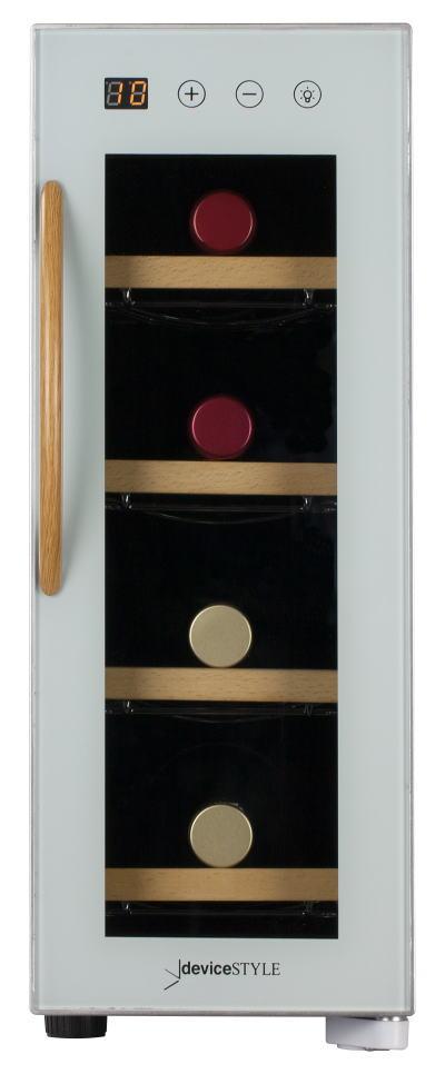 CE-4W ワインセラー