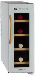 デバイスタイル 4本用ワインセラー CE-4W-W