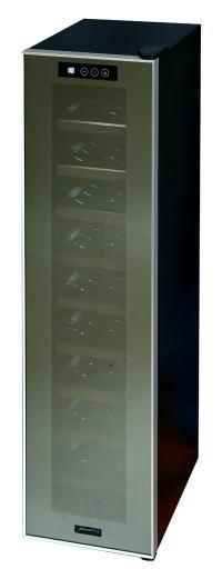 デバイスタイル 18本用ワインセラー CE-18W