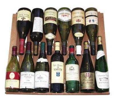 アルテビノ ワイン100本以上収納可能