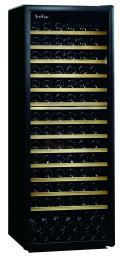 アルテビノ ワインセラー FVG13(棚13枚)ガラスドア- 189本収納