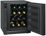ワインセラー UD-12はワインもシャンパンも入ります!