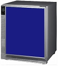 ワインセラー UD-12S-HB(青)