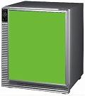 ワインセラー UD-12S-HG(緑)