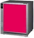 ワインセラー UD-12S-HP(ピンク)