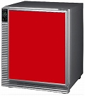 ワインセラー UD-12S-HR(赤)