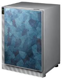 デバイスタイル ワインセラー WD-30 URUSHI ラピスブルー