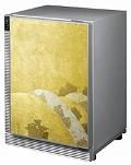 デバイスタイル ワインセラー WD-30 URUSHI 金箔吉野山