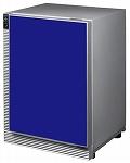 ワインセラー WD-30S-HB(青)