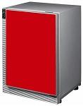 ワインセラー WD-30S-HR(赤)