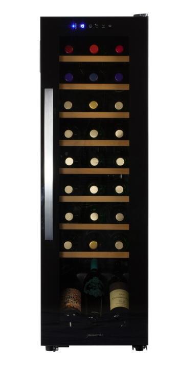 WE-C27W ワインセラー